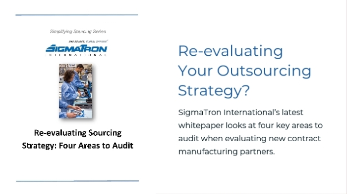 Re-Evaluating Your Sourcing Strategy_
